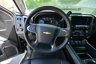 2016 Chevrolet Silverado 2500HD LTZ Naugatuck, Connecticut 19