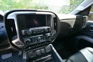 2016 Chevrolet Silverado 2500HD LTZ Naugatuck, Connecticut 20