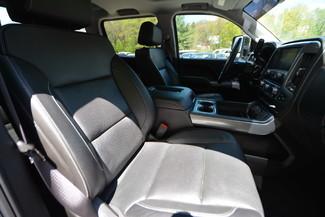 2016 Chevrolet Silverado 2500HD LTZ Naugatuck, Connecticut 9
