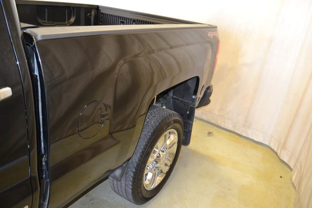 2016 Chevrolet Silverado 2500HD High Country Roscoe, Illinois 11