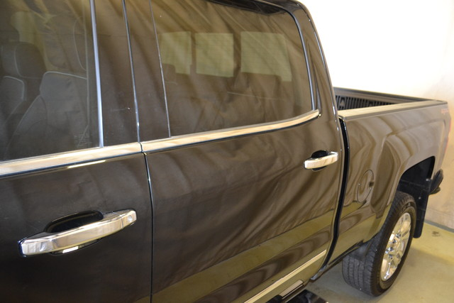 2016 Chevrolet Silverado 2500HD High Country Roscoe, Illinois 12