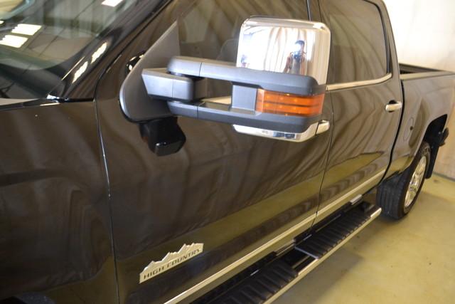 2016 Chevrolet Silverado 2500HD High Country Roscoe, Illinois 13