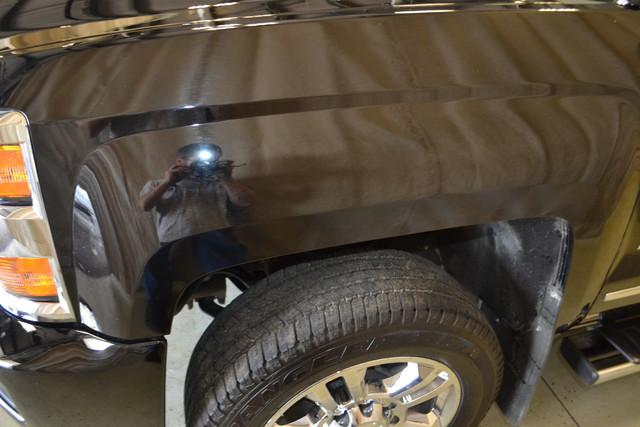 2016 Chevrolet Silverado 2500HD High Country Roscoe, Illinois 14