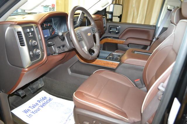 2016 Chevrolet Silverado 2500HD High Country Roscoe, Illinois 16