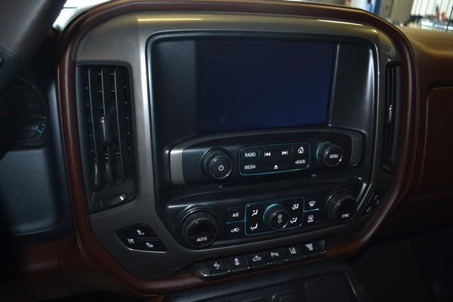 2016 Chevrolet Silverado 2500HD High Country Roscoe, Illinois 17