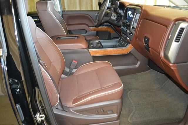 2016 Chevrolet Silverado 2500HD High Country Roscoe, Illinois 18