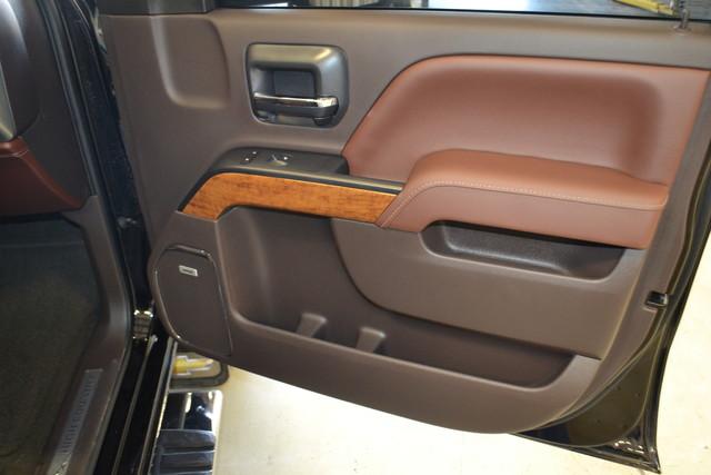 2016 Chevrolet Silverado 2500HD High Country Roscoe, Illinois 26