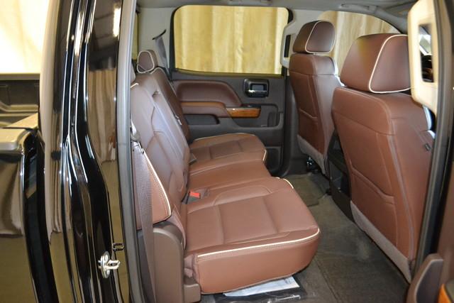 2016 Chevrolet Silverado 2500HD High Country Roscoe, Illinois 22