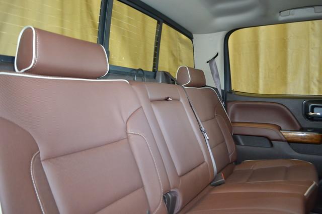 2016 Chevrolet Silverado 2500HD High Country Roscoe, Illinois 23