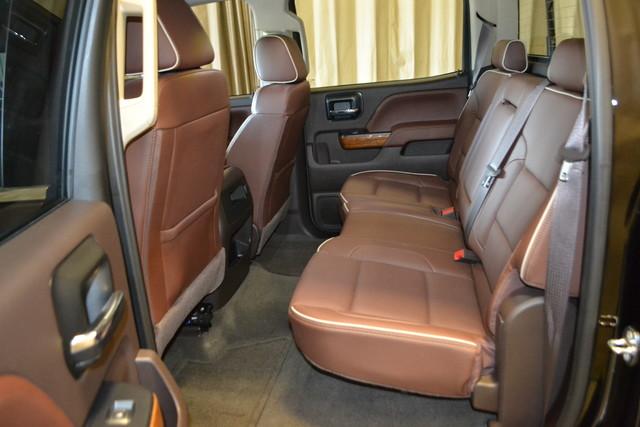 2016 Chevrolet Silverado 2500HD High Country Roscoe, Illinois 24