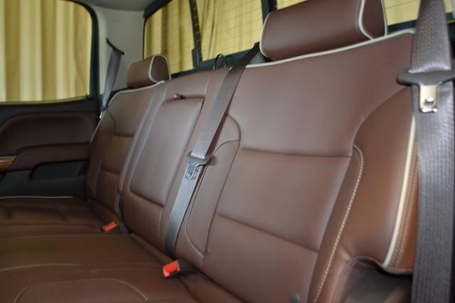 2016 Chevrolet Silverado 2500HD High Country Roscoe, Illinois 25
