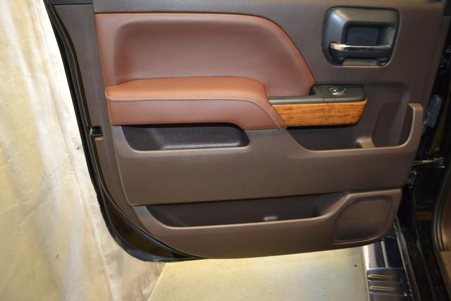 2016 Chevrolet Silverado 2500HD High Country Roscoe, Illinois 28