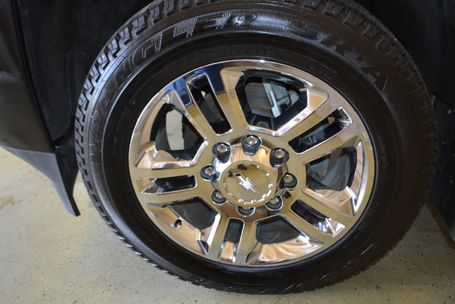 2016 Chevrolet Silverado 2500HD High Country Roscoe, Illinois 30