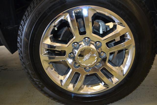 2016 Chevrolet Silverado 2500HD High Country Roscoe, Illinois 31