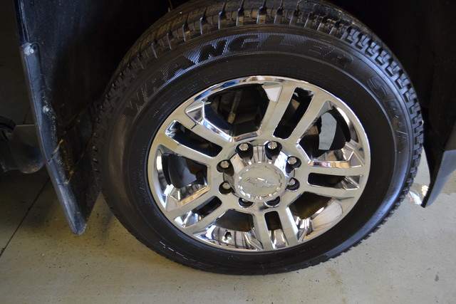 2016 Chevrolet Silverado 2500HD High Country Roscoe, Illinois 33