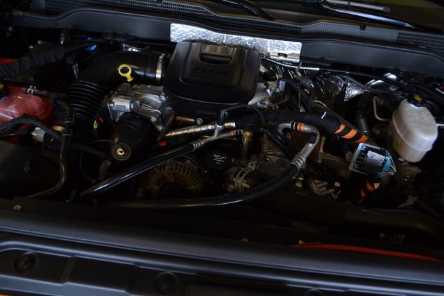 2016 Chevrolet Silverado 2500HD High Country Roscoe, Illinois 34