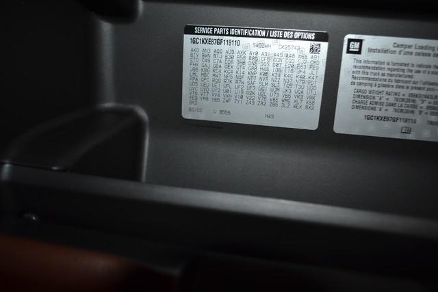 2016 Chevrolet Silverado 2500HD High Country Roscoe, Illinois 35