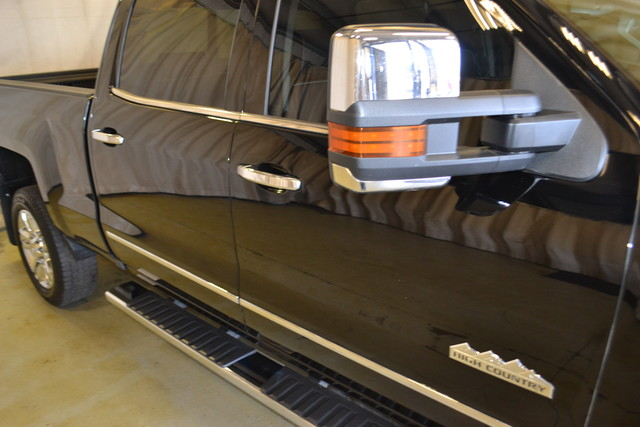 2016 Chevrolet Silverado 2500HD High Country Roscoe, Illinois 6