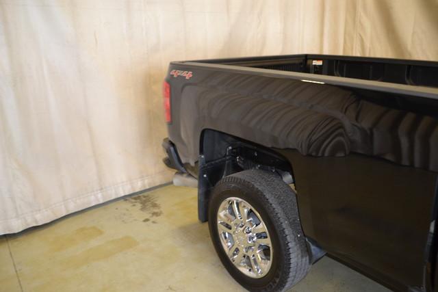 2016 Chevrolet Silverado 2500HD High Country Roscoe, Illinois 8