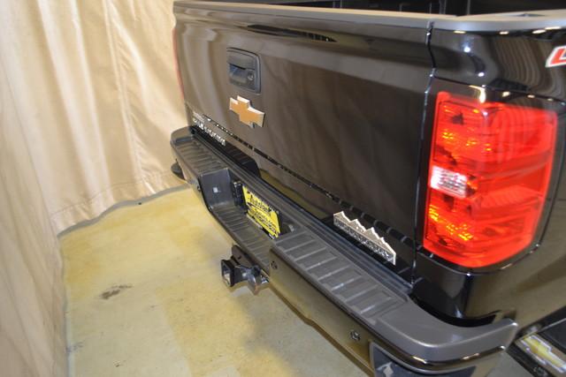 2016 Chevrolet Silverado 2500HD High Country Roscoe, Illinois 9