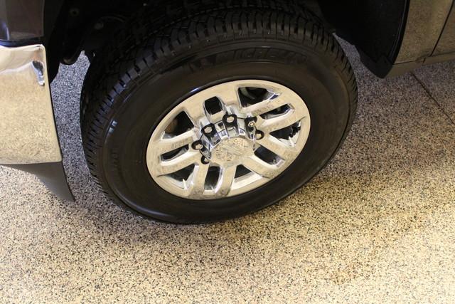 2016 Chevrolet Silverado 2500HD long bed LT Roscoe, Illinois 22