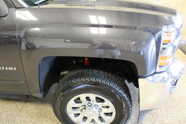 2016 Chevrolet Silverado 2500HD long bed LT Roscoe, Illinois 10