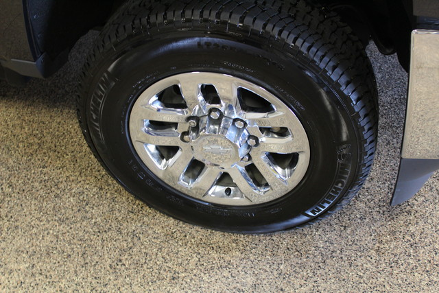 2016 Chevrolet Silverado 2500HD long bed LT Roscoe, Illinois 23
