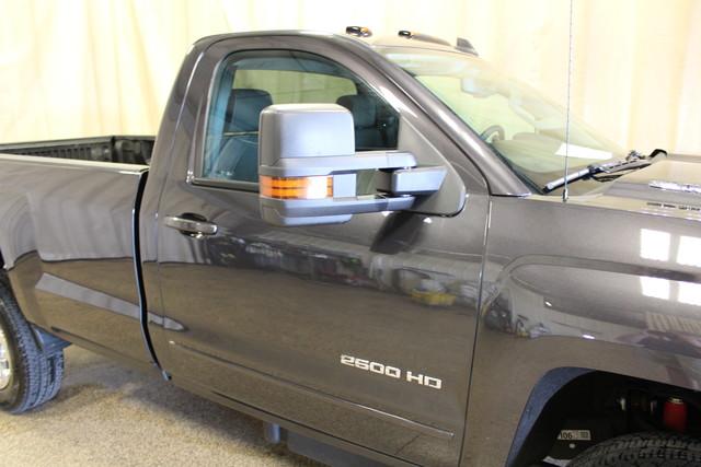 2016 Chevrolet Silverado 2500HD long bed LT Roscoe, Illinois 11