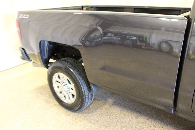 2016 Chevrolet Silverado 2500HD long bed LT Roscoe, Illinois 12