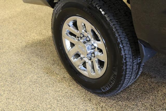 2016 Chevrolet Silverado 2500HD long bed LT Roscoe, Illinois 24