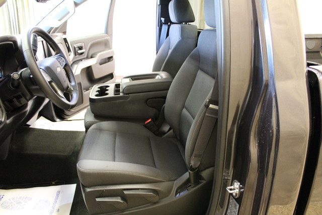 2016 Chevrolet Silverado 2500HD long bed LT Roscoe, Illinois 18