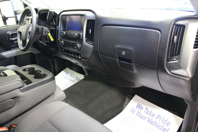 2016 Chevrolet Silverado 2500HD long bed LT Roscoe, Illinois 15