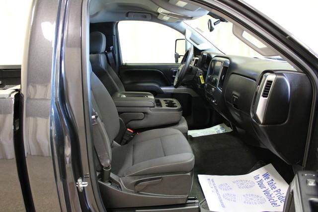 2016 Chevrolet Silverado 2500HD long bed LT Roscoe, Illinois 20