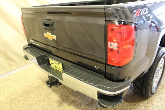 2016 Chevrolet Silverado 2500HD long bed LT Roscoe, Illinois 4