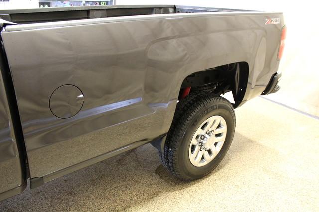 2016 Chevrolet Silverado 2500HD long bed LT Roscoe, Illinois 6