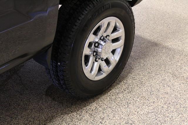 2016 Chevrolet Silverado 2500HD long bed LT Roscoe, Illinois 21