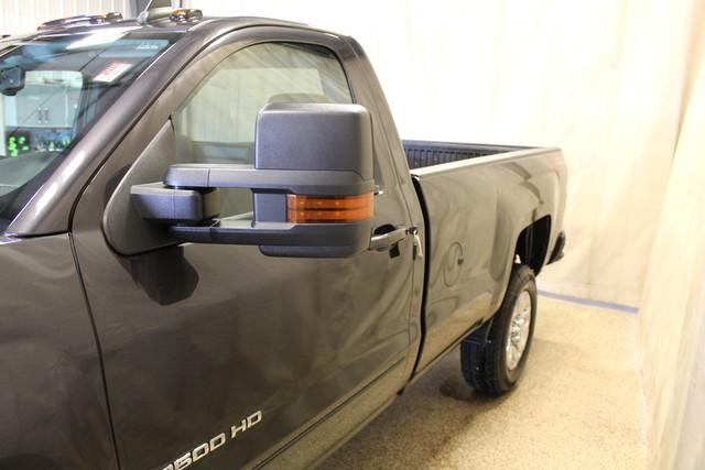 2016 Chevrolet Silverado 2500HD long bed LT Roscoe, Illinois 7