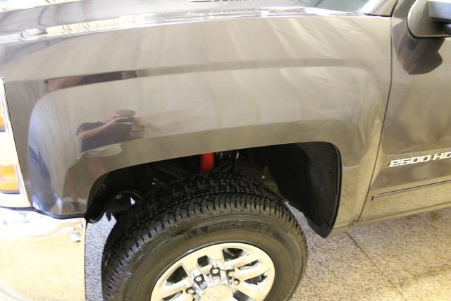 2016 Chevrolet Silverado 2500HD long bed LT Roscoe, Illinois 8