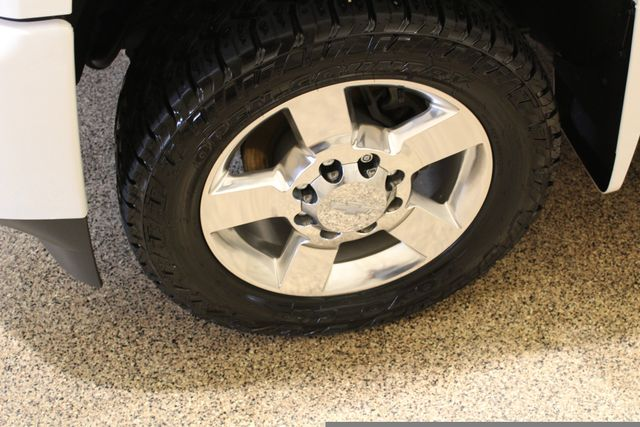 2016 Chevrolet Silverado 2500HD LTZ Roscoe, Illinois 26