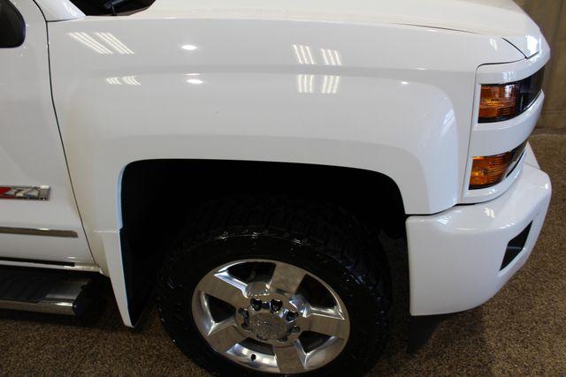 2016 Chevrolet Silverado 2500HD LTZ Roscoe, Illinois 9