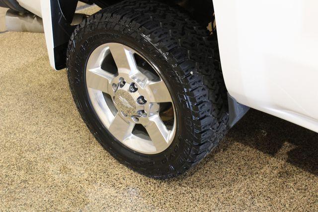 2016 Chevrolet Silverado 2500HD LTZ Roscoe, Illinois 28