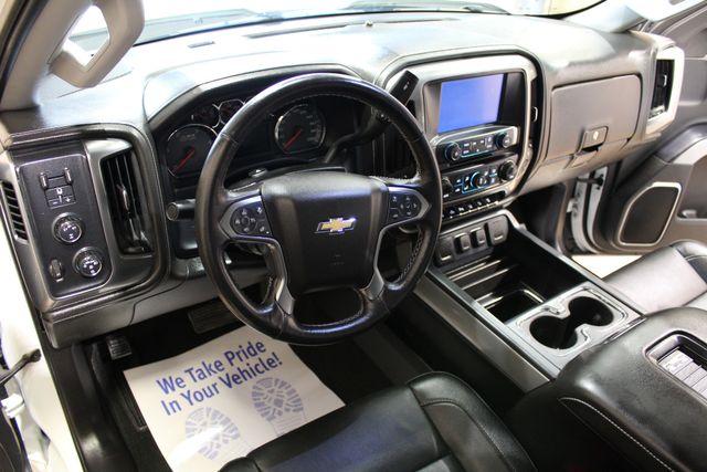 2016 Chevrolet Silverado 2500HD LTZ Roscoe, Illinois 12