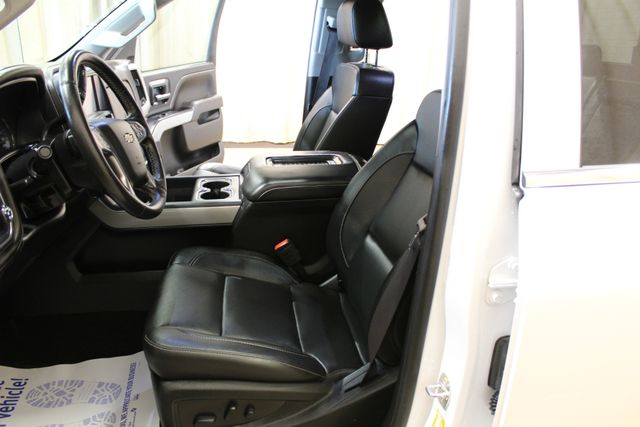 2016 Chevrolet Silverado 2500HD LTZ Roscoe, Illinois 16