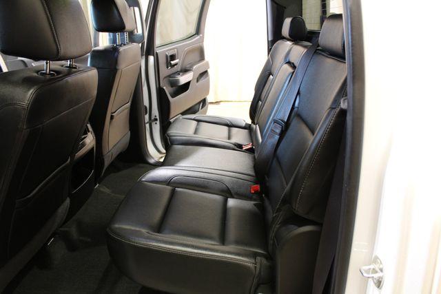 2016 Chevrolet Silverado 2500HD LTZ Roscoe, Illinois 17