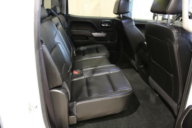 2016 Chevrolet Silverado 2500HD LTZ Roscoe, Illinois 18