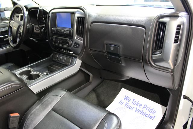 2016 Chevrolet Silverado 2500HD LTZ Roscoe, Illinois 13