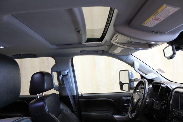 2016 Chevrolet Silverado 2500HD LTZ Roscoe, Illinois 20