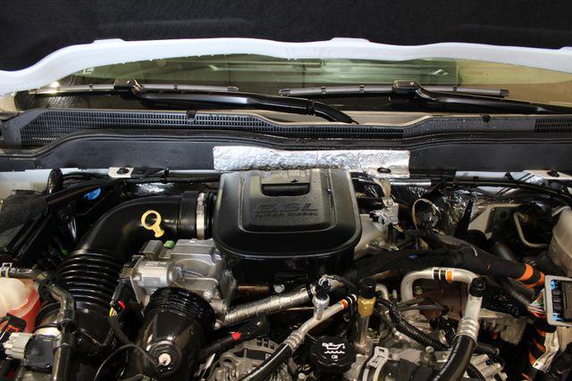 2016 Chevrolet Silverado 2500HD LTZ Roscoe, Illinois 31