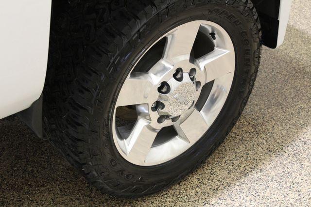 2016 Chevrolet Silverado 2500HD LTZ Roscoe, Illinois 25