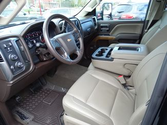 2016 Chevrolet Silverado 2500HD LTZ Valparaiso, Indiana 10